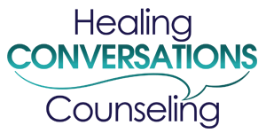 Healing Conversations Therapy Logo