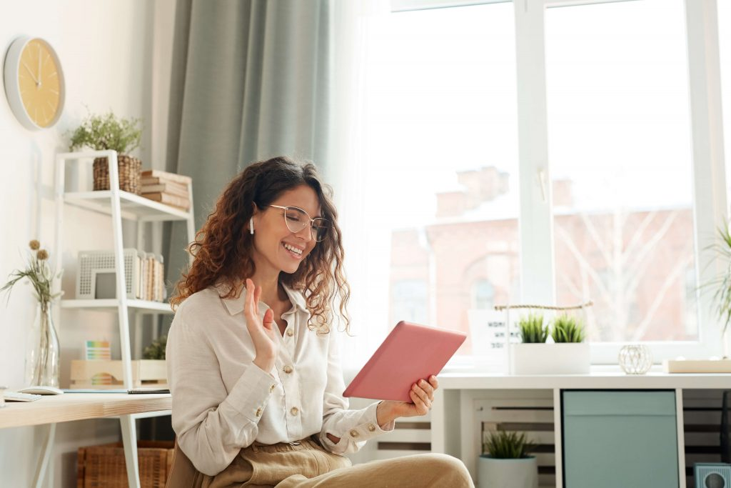 Online Telehealth Therapy