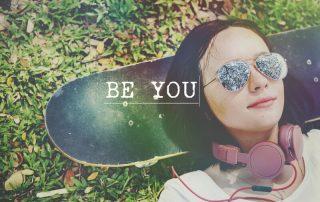 Increase Self Esteem in Teens