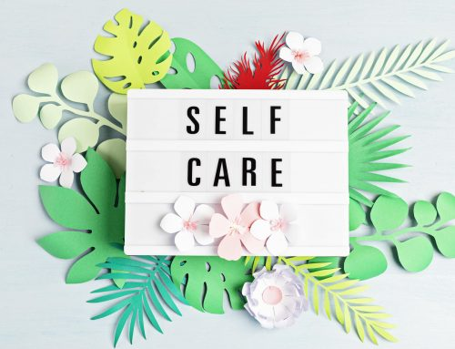 How to Utilize Self-Care to Avoid Burnout