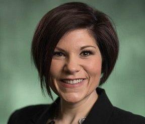 Stephanie McCann, LMSW